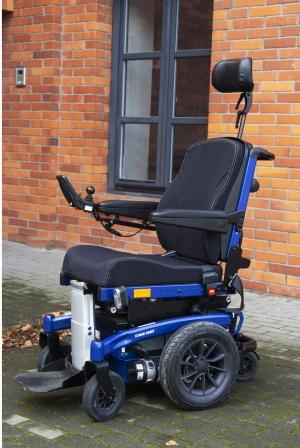 Meyra Nano – Nowa generacja wózków aktywnych